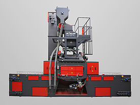 Wire mesh belt machines